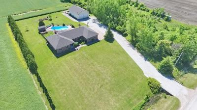 Welcome to 8917 Concession Road 8, McGregor. Fantastic Home for Sale.