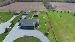 Peaceful Western Lake Erie-House for sale.
